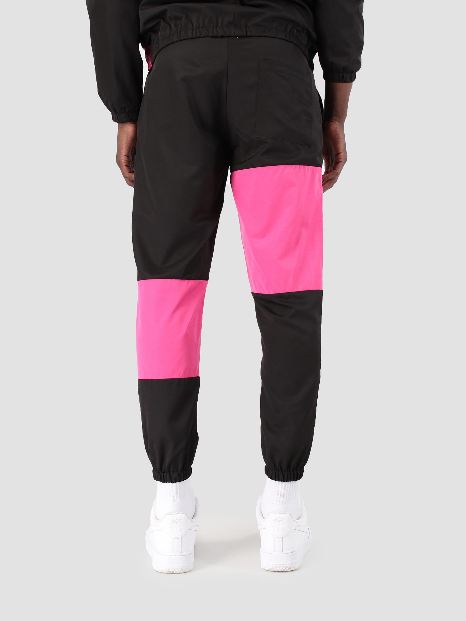 Arte Antwerp Arte Antwerp James Pants Pink Black 3757037