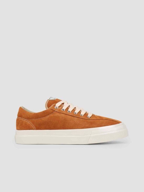 Stepney Workers Club Dellow M Suede Tan YA01245