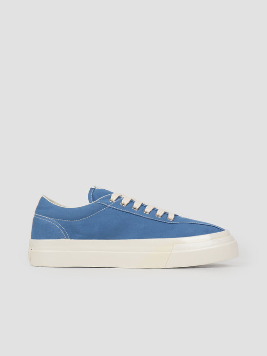 Stepney Workers Club Dellow M Canvas Blue YA01292