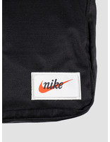 Nike Nike Nike Heritage Black Orange Blaze BA5809-010