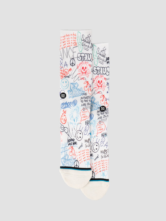 Stance Desk Scribbs Natural M558B19DES