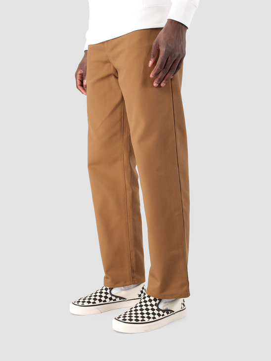Carhartt WIP Smith Pant Rigid Hamilton Brown I025714