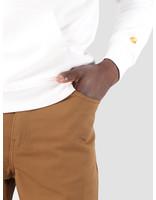 Carhartt WIP Carhartt WIP Smith Pant Rigid Hamilton Brown I025714