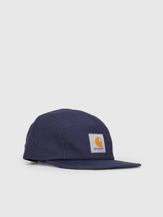 Carhartt WIP Backley Cap Blue I016607