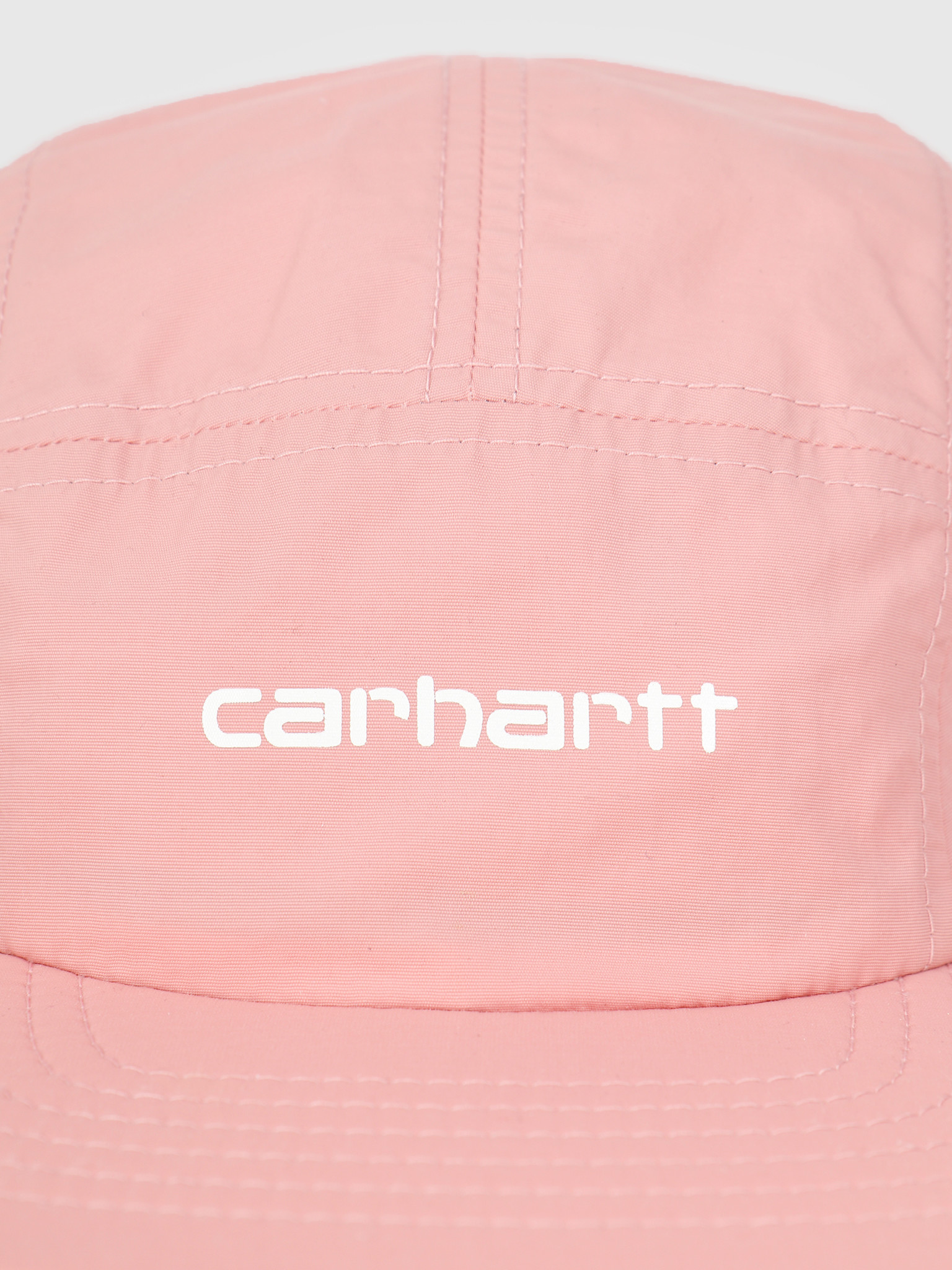 Carhartt WIP Carhartt WIP Coach Script Cap Peach 65050030