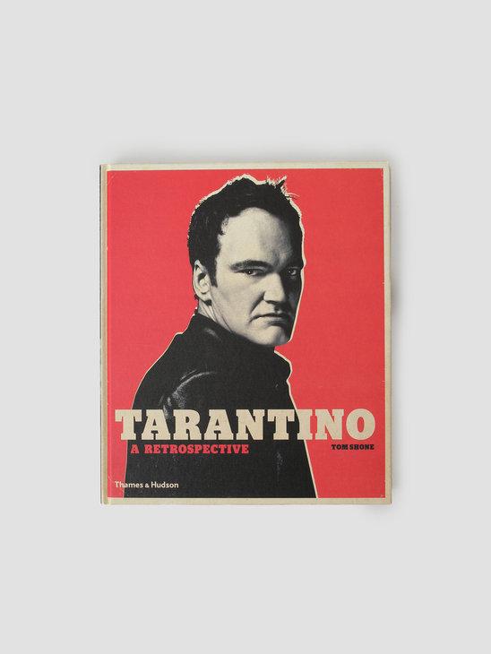 Books Tarantino A Retrospective