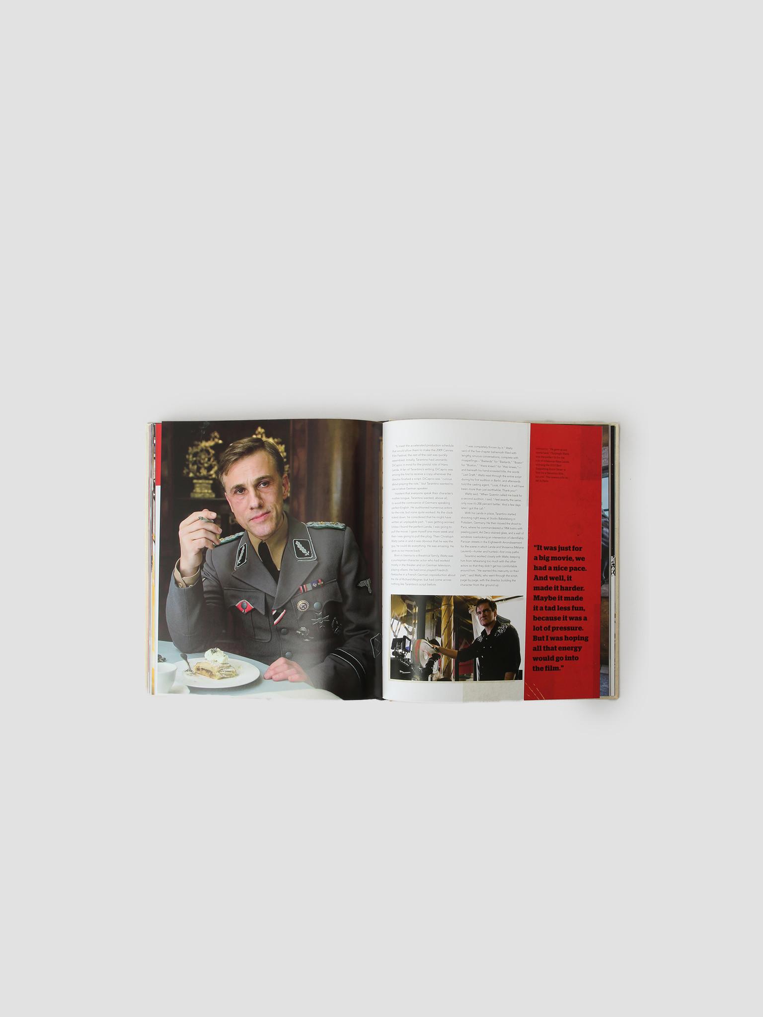 Books Books Tarantino A Retrospective