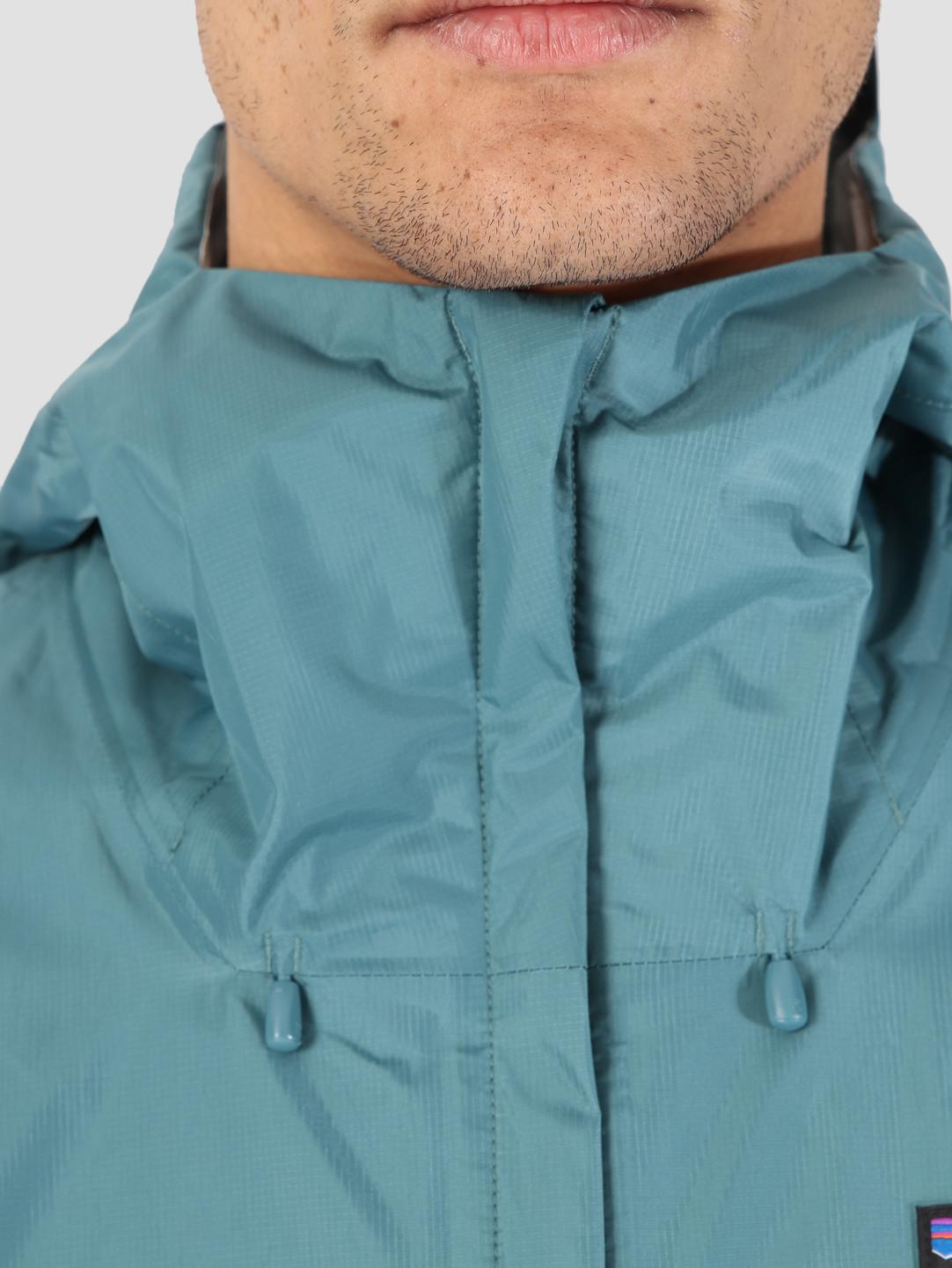 Patagonia Patagonia Torrentshell Jacket Tasmanian Teal 83802