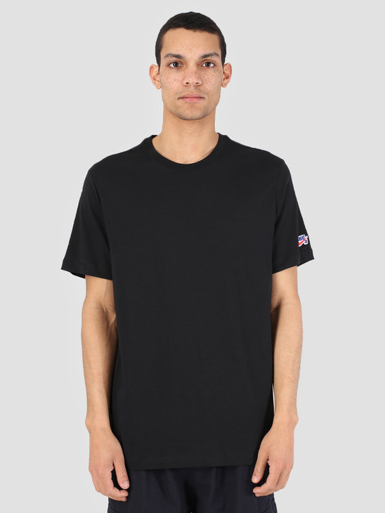 Nike SB T-Shirt Black Apparel AR4023-010