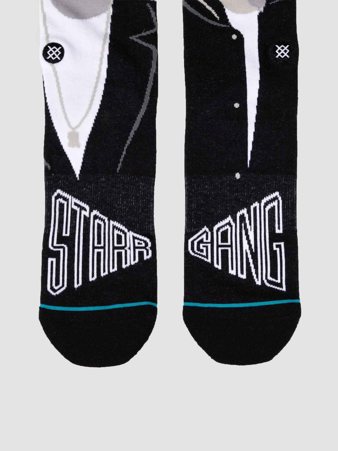 Stance Stance Premier And Guru White M545B19PAG