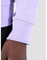 Carhartt WIP Carhartt WIP Script Embroidery Sweat Soft Lavender White 61102099