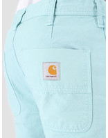 Carhartt WIP Carhartt WIP Chalk Short Soft Aloe 62034290