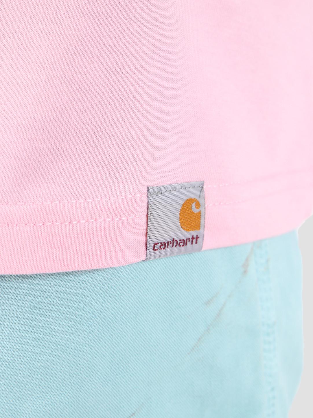 Carhartt WIP Carhartt WIP Short Sleeve Burning Palm T-Shirt Cadillac 61091000
