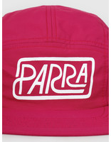 By Parra By Parra Volley Hat Labyrinth Logo Purple 42210