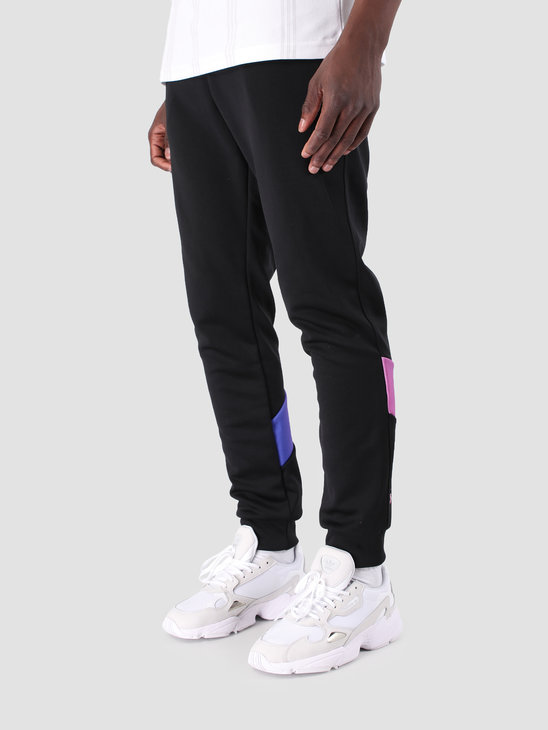adidas Degrade Track Pant Black DV2027