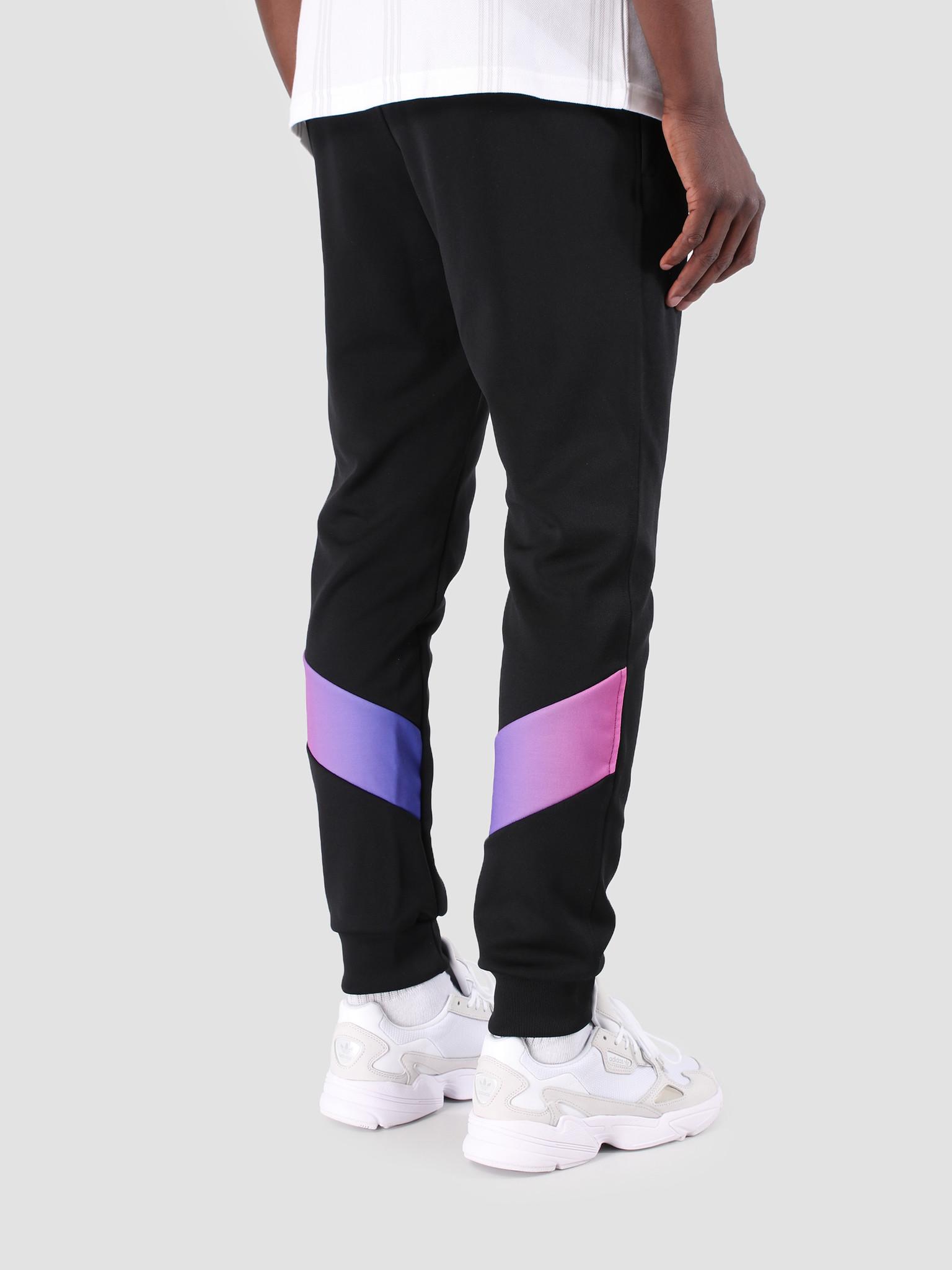 adidas adidas Degrade Track Pant Black DV2027