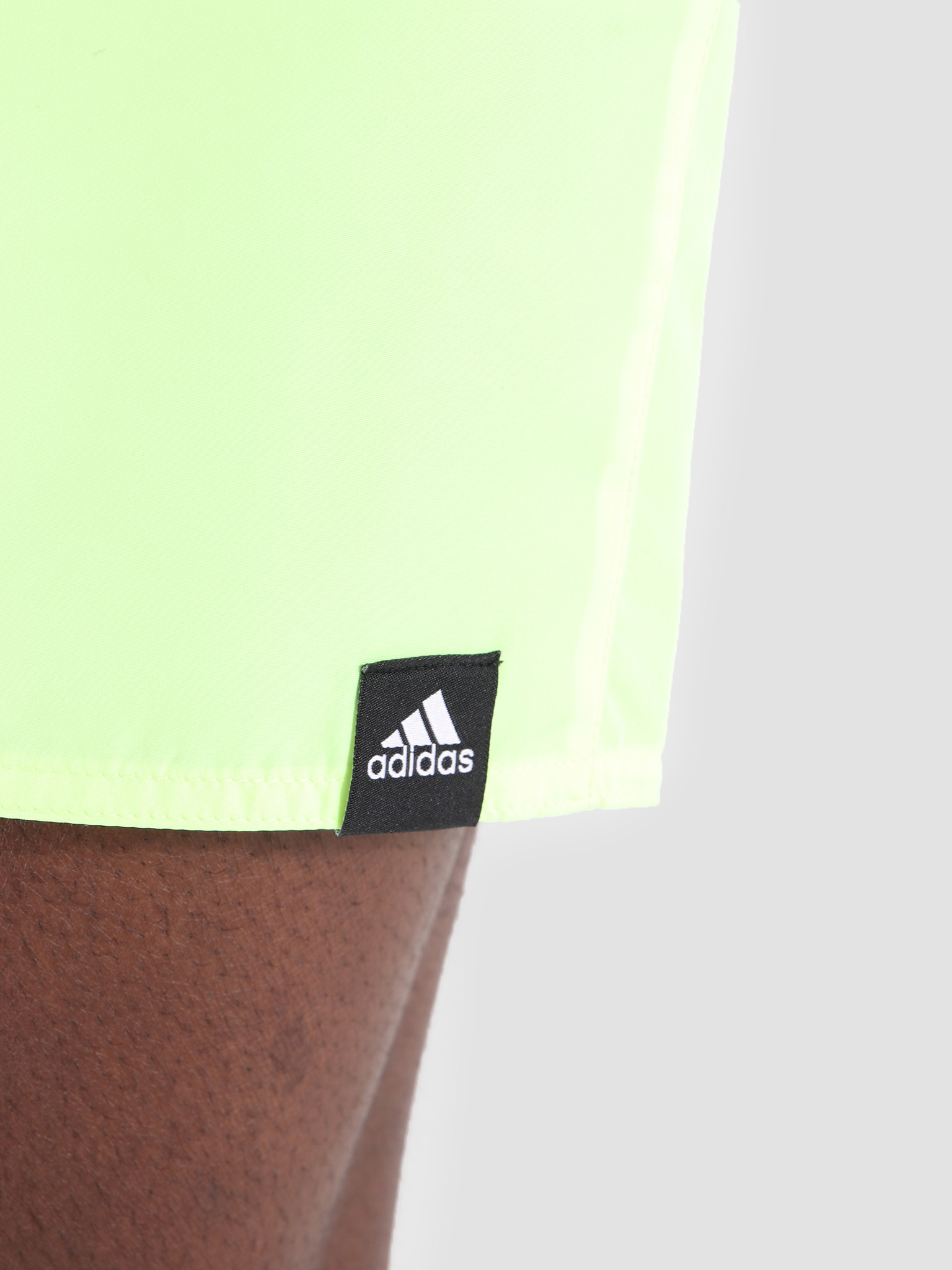 adidas adidas Solid Short Hireye DQ3025