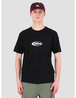 Stussy Stussy Eclipse T-Shirt Black 0001