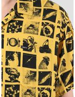 Obey Obey Zine Woven T-Shirt YWM 181210239
