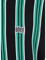 Obey Obey Radar Claic Zip Polo GGM 131090044