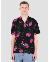 Obey Obey Lily Woven T-Shirt BKM 181210238