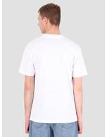 Obey Obey Obey Geometric Flower T-Shirt WHT 167291936