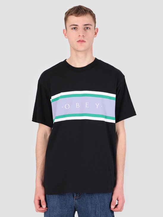 Obey Charm Claic T-Shirt BKM 131080239