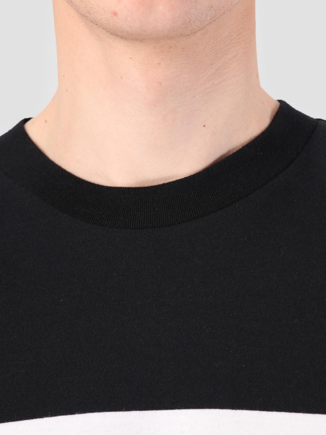 Obey Obey Charm Claic T-Shirt BKM 131080239