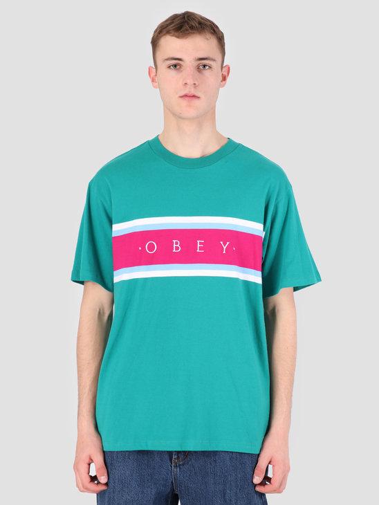 Obey Charm Claic T-Shirt BGM 131080239