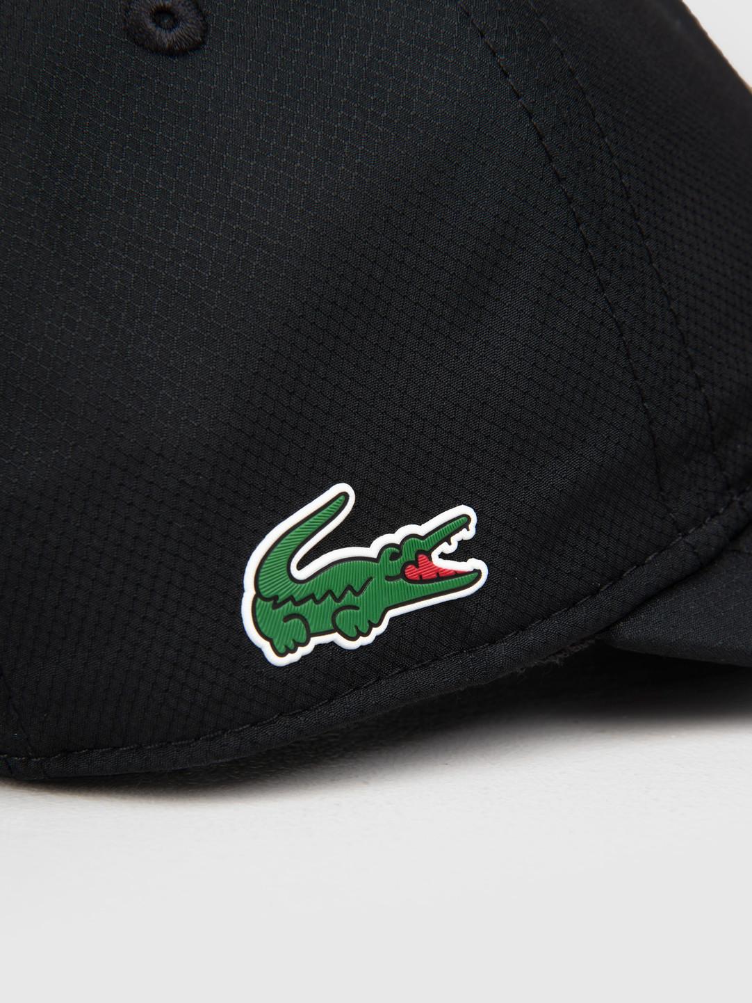 Lacoste Lacoste Casquette Hat Black RK2447