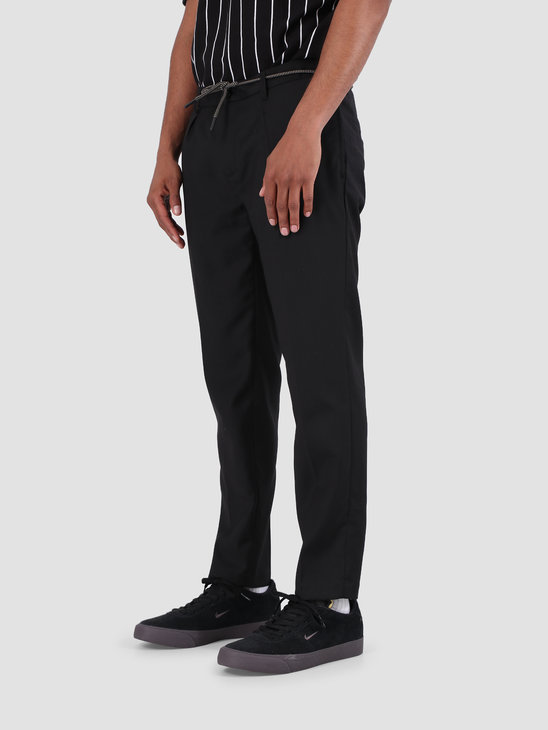 Wemoto Daniel Pants Black 131.704-100