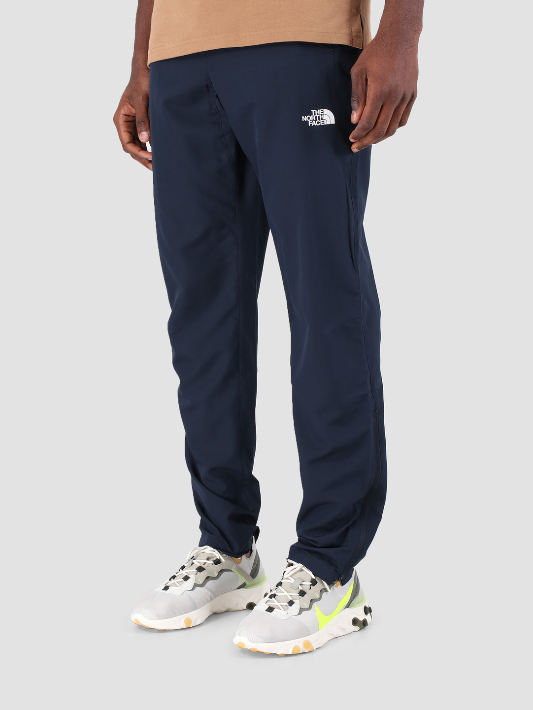 The North Face The North Face Fant Ridge Lt Pant Urban Navy T93K1JH2G