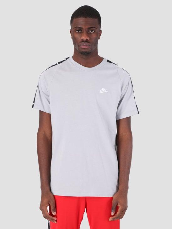 Nike Sportswear Swoosh Wolf Grey White BQ0024-012
