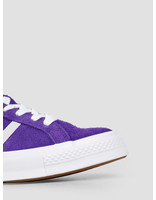 Converse Converse One Star Academy Ox Court Purple White 164391C