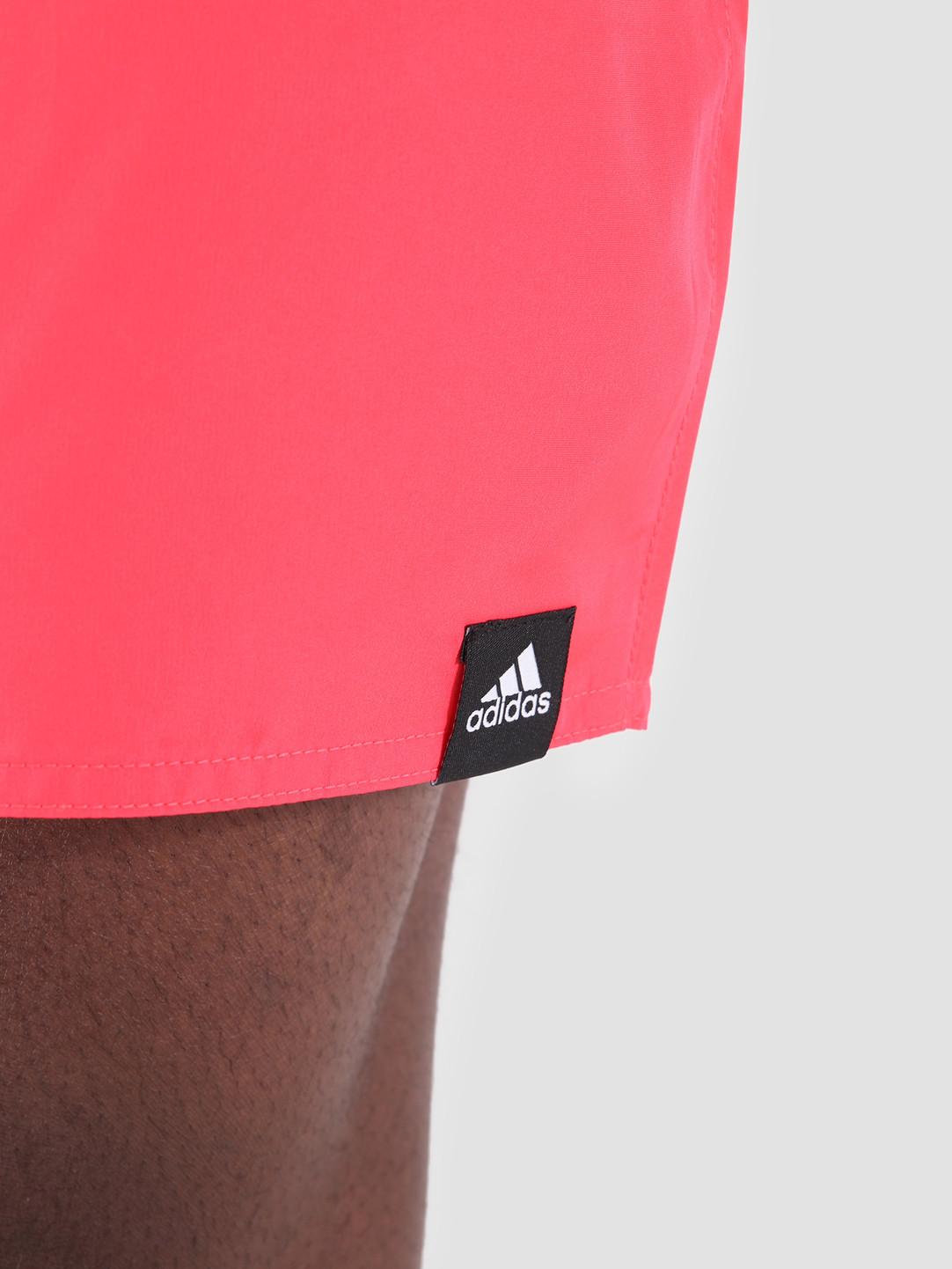 adidas adidas Solid Short Shored DQ3026