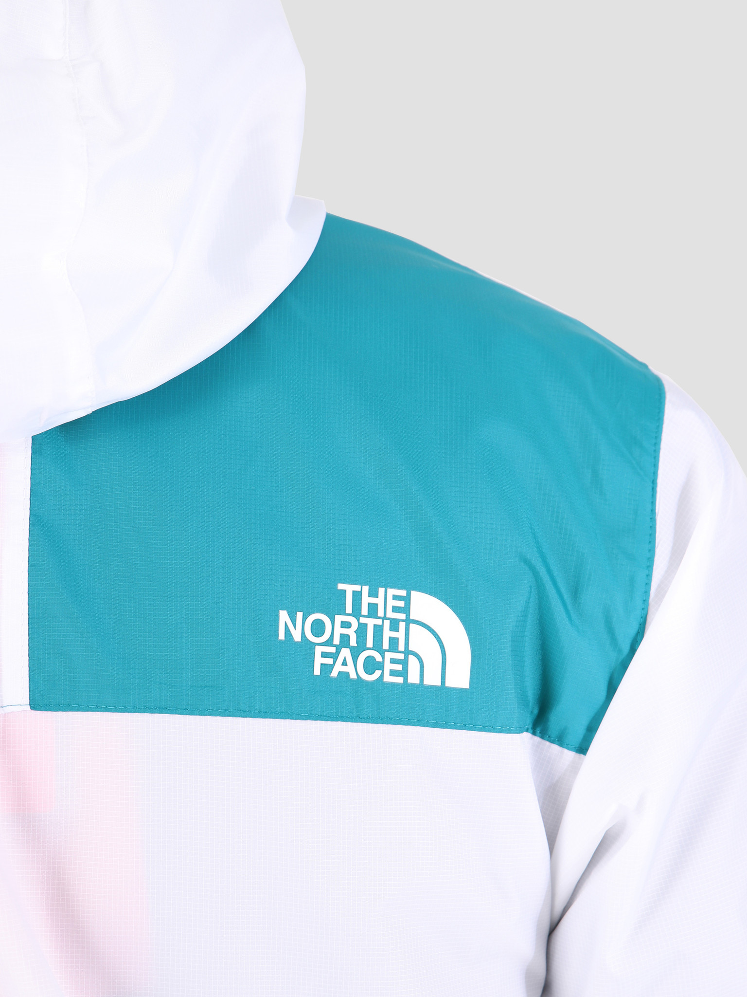 The North Face The North Face 1985 Mountain Jacket TNFwht Crystltl T0CH37AVG