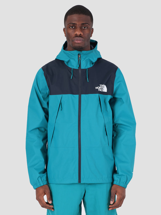 The North Face 1990 Mnt Q Jacket Crystal Teal T92S518EE