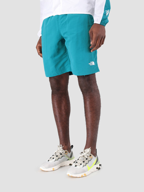 The North Face Class V Rapids Crystal Teal T0CMA18EE