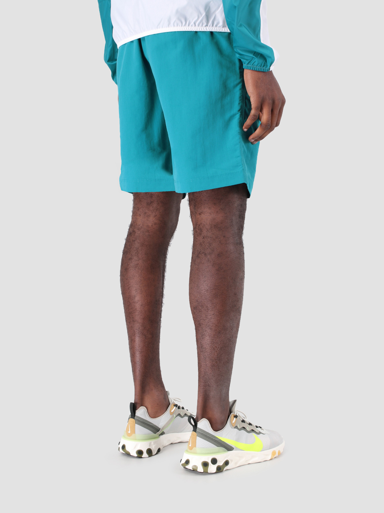 The North Face The North Face Class V Rapids Crystal Teal T0CMA18EE