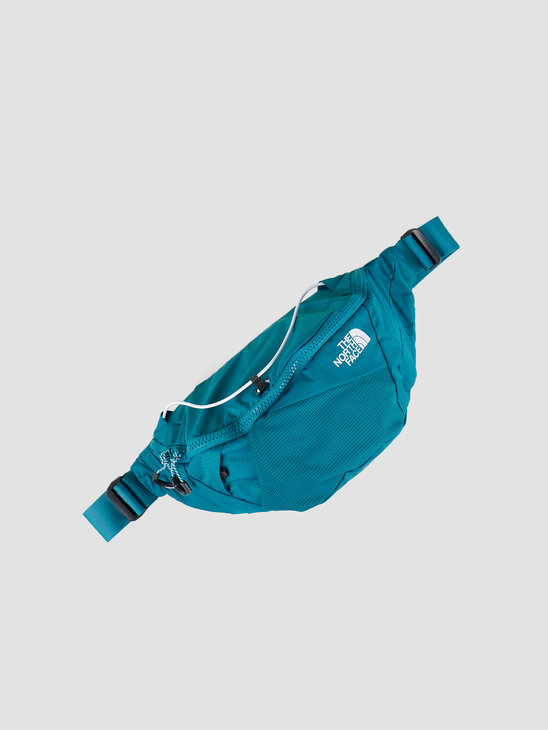The North Face Lumbnical S Crystal Teal Tn T93S7ZBG2