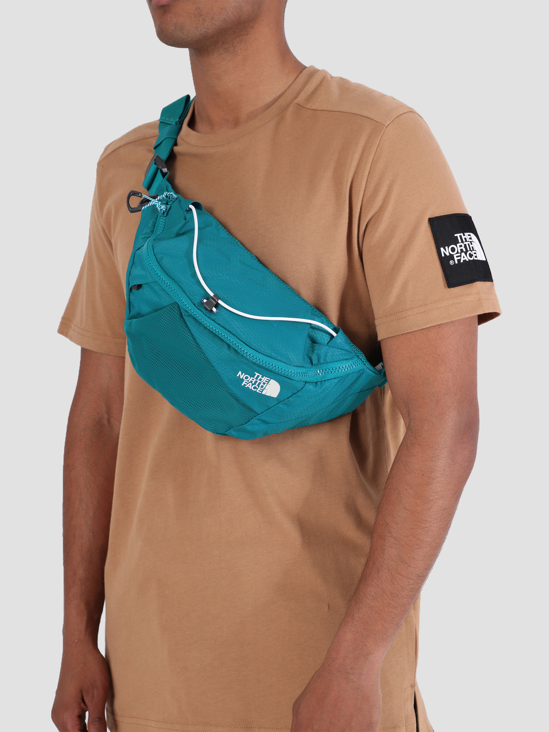 The North Face The North Face Lumbnical S Crystal Teal Tn T93S7ZBG2
