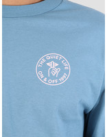 The Quiet Life The Quiet Life Shhh Circle Long Sleeve Slate 19SPD1-1152-SLATE