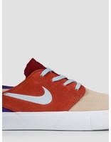 Nike Nike SB Zoom Janoski Desert Ore LT Armory Blue Dusty Peach AQ7475-201