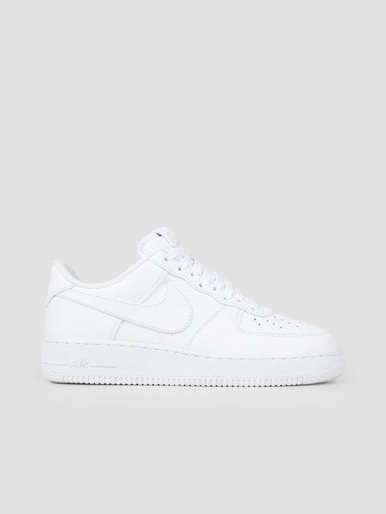 Nike Air Force 1 07 Premium 2 White AT4143-103