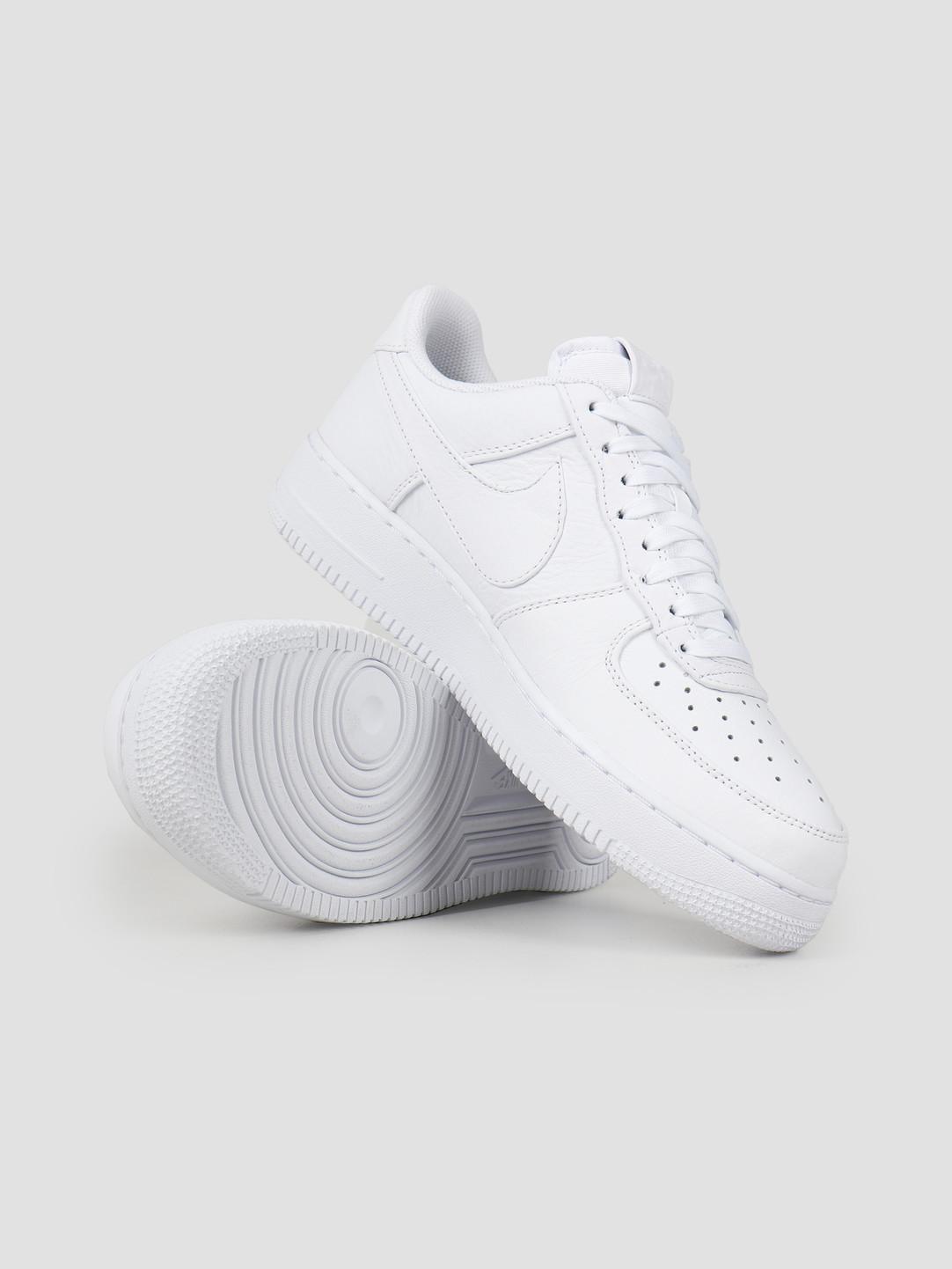 Nike Nike Air Force 1 07 Premium 2 White AT4143-103