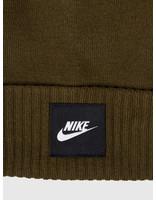 Nike Nike NK Beanie Futura Olive Canvas  Black 803732-395