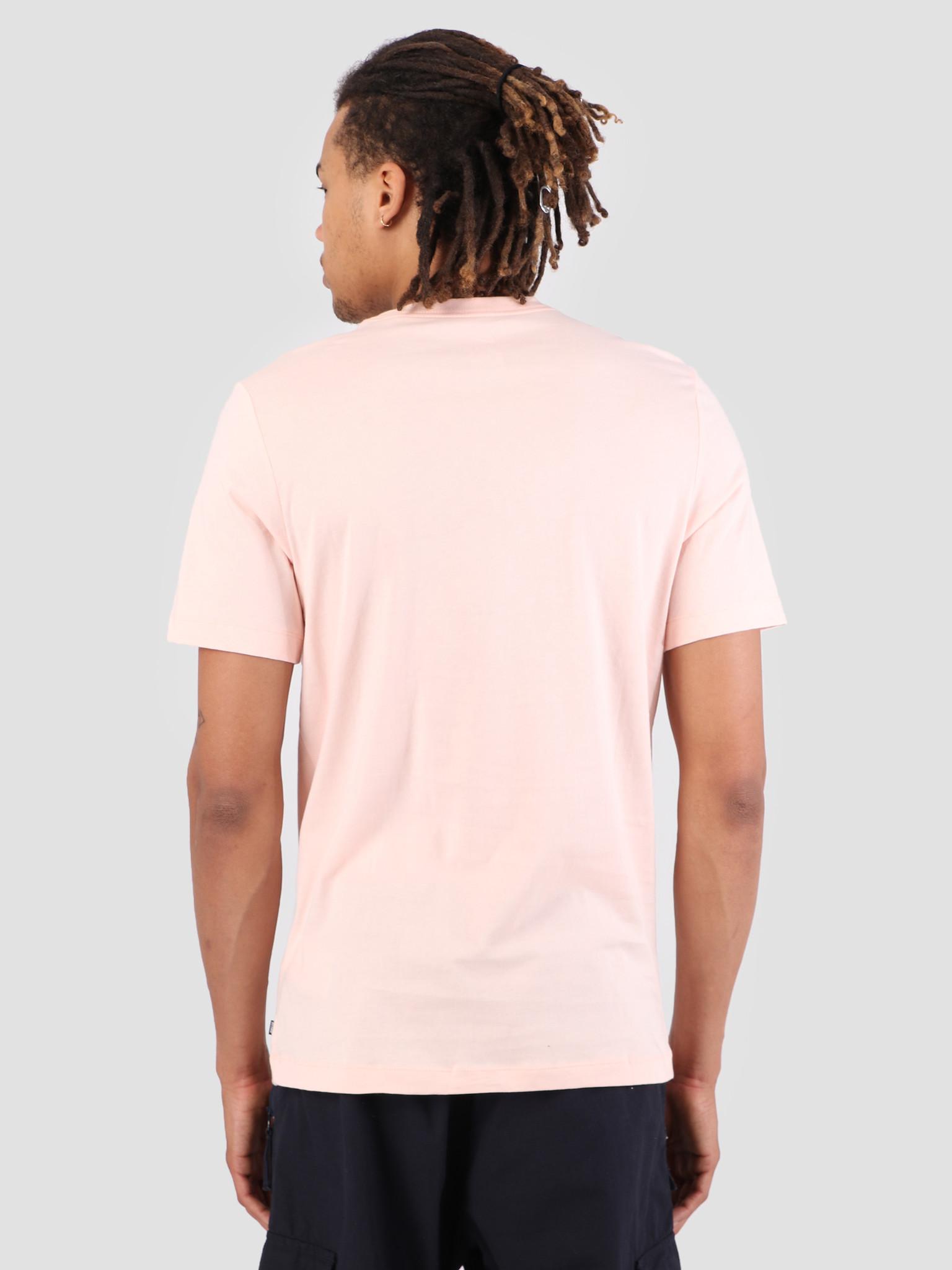 Nike Nike SB T-Shirt Logo Pocket Washed Coral AQ4511-664