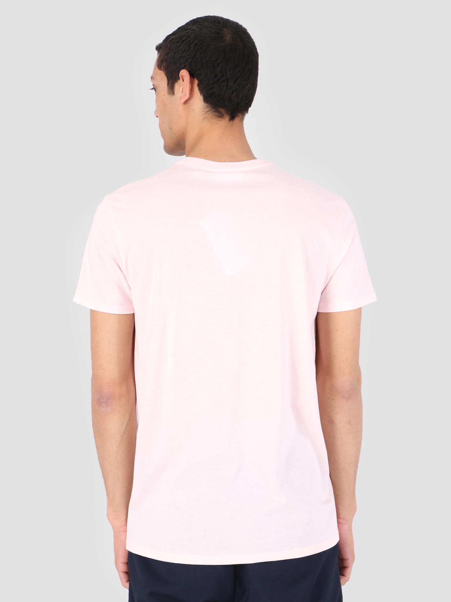 Lacoste Lacoste 1Ht1 Men'S T-Shirt 011 Flamingo Th6709-91