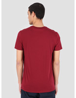 Lacoste Lacoste 1Ht1 Men'S T-Shirt 011 Pinot Th6709-91