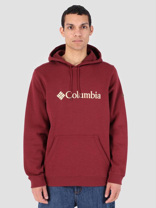 Columbia CSC Basic Logo II Hoodie Tapestry 1681661615